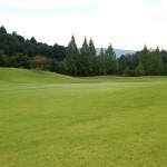ココパリゾート三重白山ゴルフコース