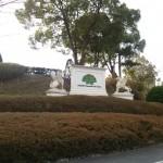 2016年 初コンペ 三重県のトーシンプリンスビルゴルフコース