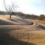第54回  ひまわり会  伊賀ゴルフコース