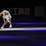 フィギュアスケート世界選手権の感想