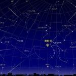 2016年8月12日 ペルセウス座流星群  綺麗!!
